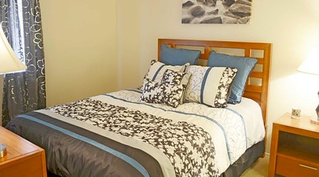 The cheapest apartments for rent in Singing Arrow, Albuquerque