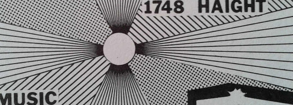 From Disco To Punk, Remembering The I-Beam