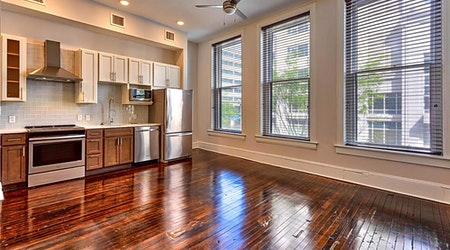 Apartments for rent in Norfolk: What will $1,800 get you?