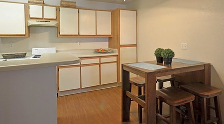 Apartments for rent in Tucson: What will $600 get you?