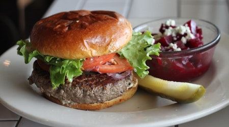New Orleans' 6 favorite spots to score burgers on a budget