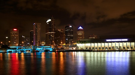 5 ways to make the most of your week in Tampa
