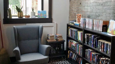 Louisville's 4 top bookstores (that won't break the bank)