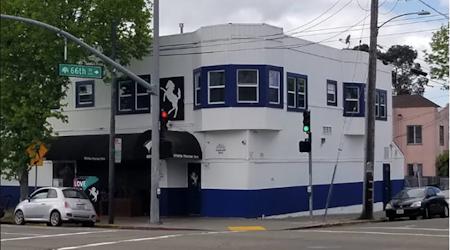 LGBTQ bar, Temescal residents launch petition for rainbow crosswalks