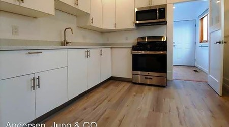 The most affordable apartments for rent in Noe Valley, San Francisco