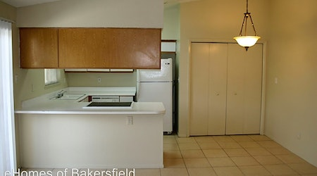 Renting in Bakersfield: What's the cheapest apartment available right now?