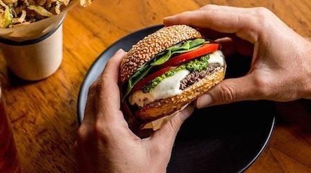 Hey, grill: Roam Artisan Burgers opens in Uptown