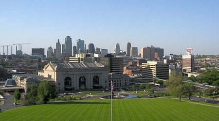 Top Kansas City news: Council passes tenant bill of rights; new director for jazz museum; more