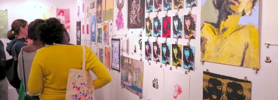 The Divisadero Art Walk Gets A Kickstarter Campaign