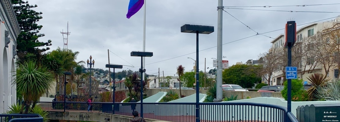 Castro Muni station to get new elevator, as Harvey Milk Plaza redesign remains in limbo