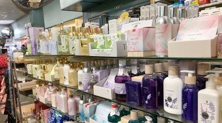Here are Pittsburgh's top 3 cosmetics and beauty supply spots