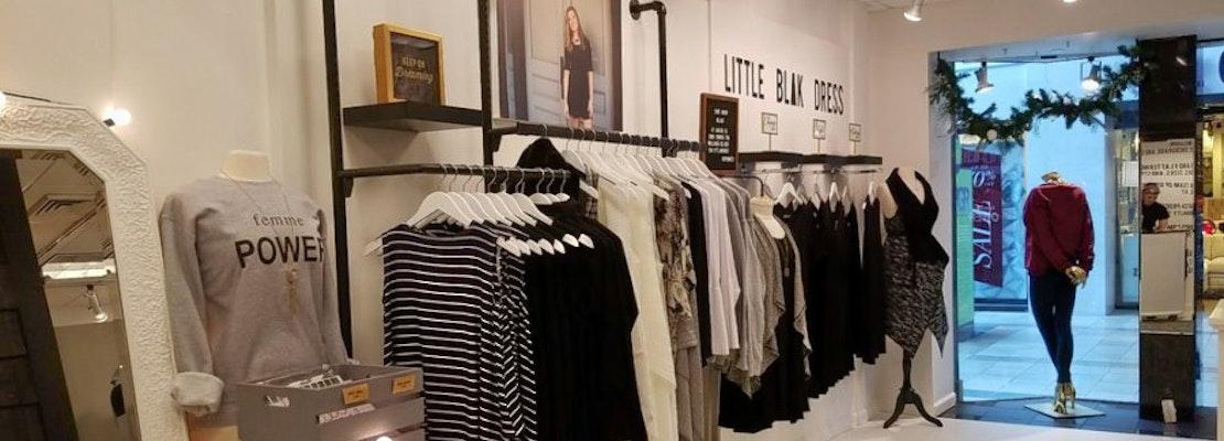 The 5 best women's clothing spots in Louisville