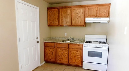 Apartments for rent in El Paso: What will $500 get you?