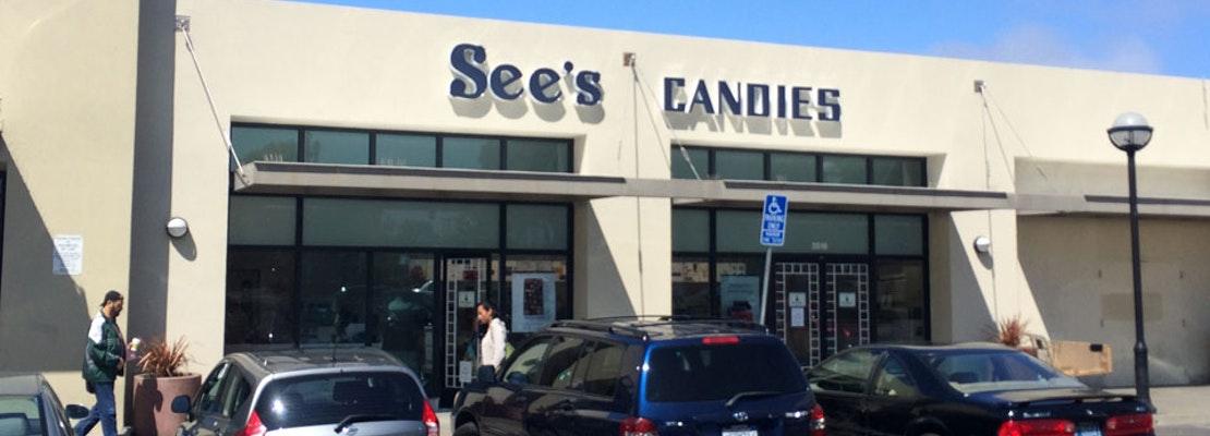 See's Candies Now Open At Church And Market