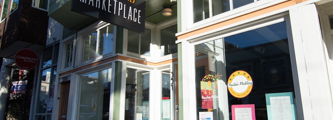 331 Cortland Marketplace, a launchpad for food entrepreneurs, shutters after ten years