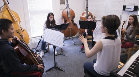 Community Music Center to expand Mission District campus