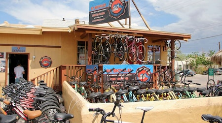 Here are Tucson's top 5 bike repair and maintenance spots