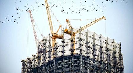 11 building permits issued in Mesa last week