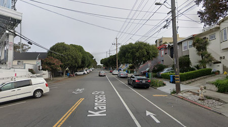 Suspect arrested in Potrero Hill stabbing death of 35-year-old woman