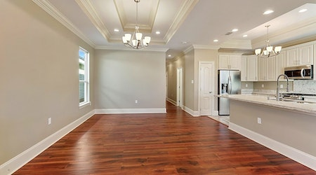 Apartments for rent in New Orleans: What will $2,200 get you?