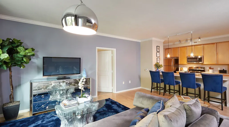 Apartments for rent in Columbus: What will $2,400 get you?