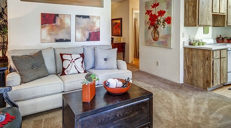 Apartments for rent in Albuquerque: What will $600 get you?