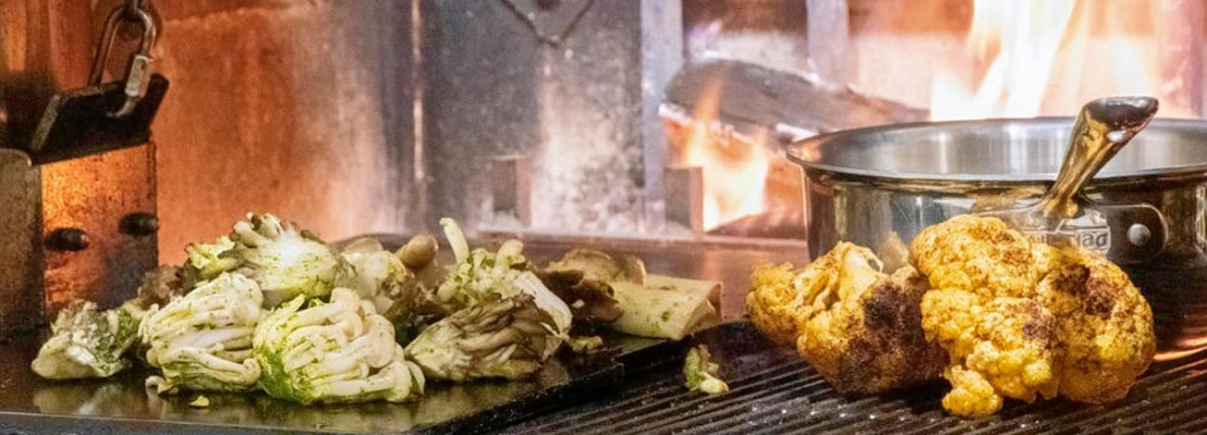 New New American spot Fia Restaurant debuts in Buckhead Forest