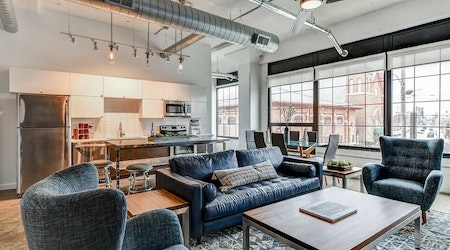 Apartments for rent in Columbus: What will $1,700 get you?
