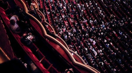 Washington boasts a hot lineup of theater events this week