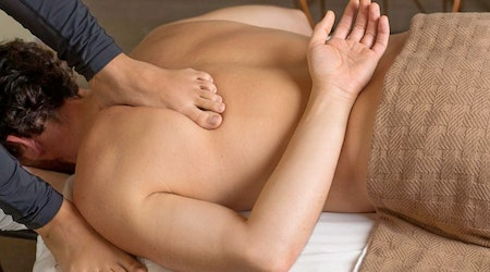 Here are Portland's top 5 massage spots
