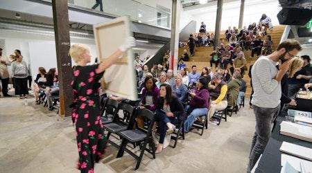 Hospitality House's 33rd Annual Art Auction