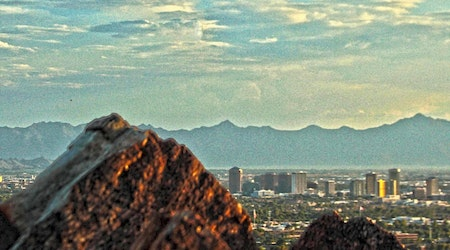 Top Phoenix news: Off-duty cop dies is motorcycle crash; girl found after going missing again; more