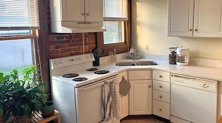 The most affordable apartments for rent in Italian Village, Columbus
