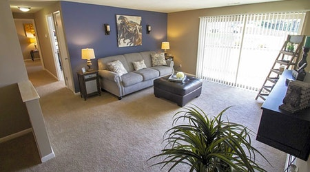 The cheapest apartments for rent in Westwood, Cincinnati