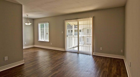 The most affordable apartments for rent in Linkhorn Park, Virginia Beach