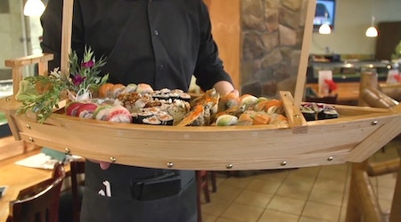 On a budget? Check out the top restaurant deals in Colorado Springs