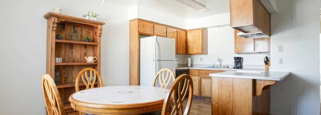 Apartments for rent in Bakersfield: What will $1,000 get you?