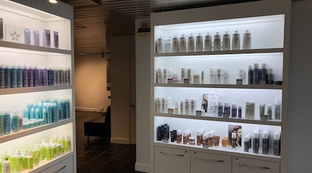 Here are Worcester's top 3 skin care spots