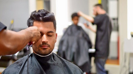 Baltimore's top 5 barber shops to visit now
