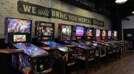 The 3 best arcades in Cincinnati