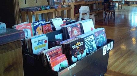 Kansas City's 3 best spots for low-priced vinyl records