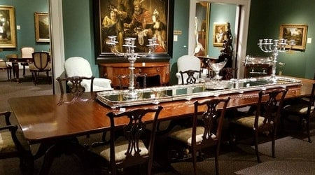 New Orleans' 4 best spots to splurge on antiques