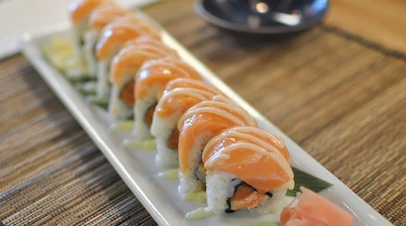 The 4 best spots to score sushi in New Orleans