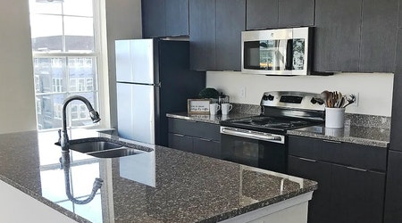 Apartments for rent in Virginia Beach: What will $1,600 get you?
