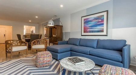 Apartments for rent in Norfolk: What will $1,400 get you?