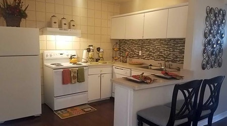 What apartments will $900 rent you in Northeast El Paso, right now?