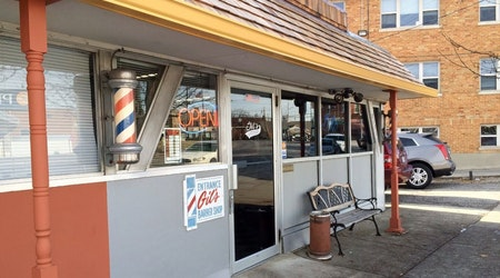 Cincinnati's 3 top barber shops (that won't break the bank)