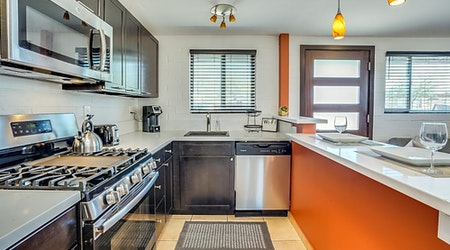 Apartments for rent in Tucson: What will $1,300 get you?