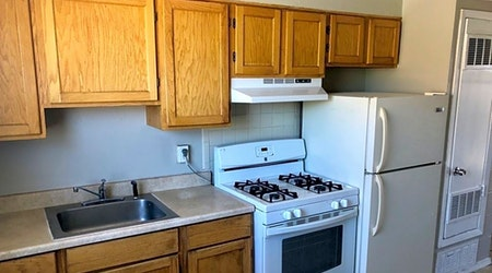 Apartments for rent in El Paso: What will $600 get you?
