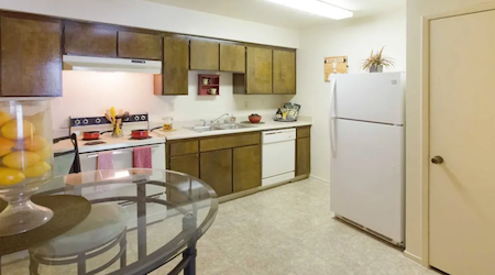 Renting in Fresno: What's the cheapest apartment available right now?